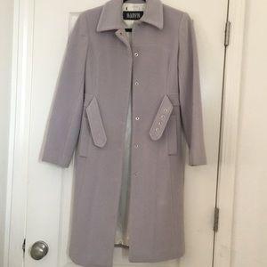 Marvin Richards wool coat Size 0